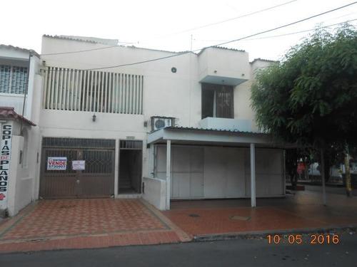 Casa-local En Venta En Cúcuta Quinta Oriental