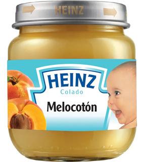 Heinz Colado Melocoton 113
