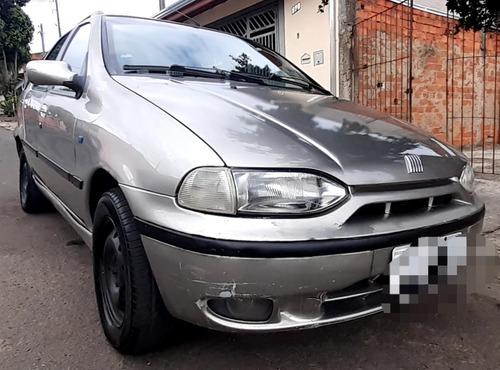 Fiat Palio Weekend 1.6 16v Gasolina