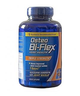 Osteobiflex Triple Strength Com 200 Cáp Venc 02/22