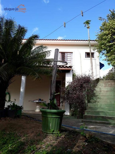 Chácara À Venda, 24200 M² Por R$ 700.000 - Vila Unidos - São José Dos Campos/sp - Ch0095