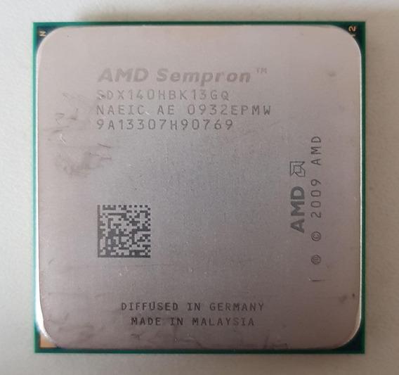 1- Processador Amd Sempron 140 Sdx140hbk13gq Usado