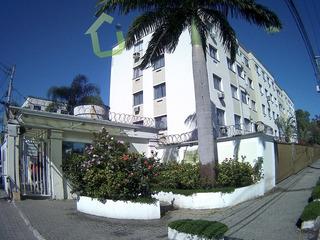 Venda - Apartamento 2 Quartos No Condomínio Park Belo Campo