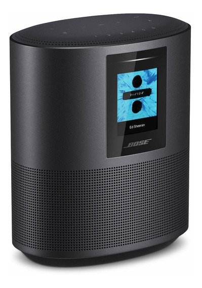 Bocina Bose Home Speaker 500 Altavoz Inteligente Bluetooth