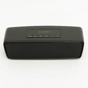Caixa Som Bluetooth Soudlink Mini S2025 Som Potente Oferta