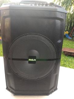 Parlante Portátil Rca 2300w