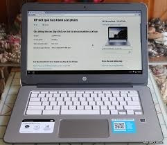 Notebook Ultrabook Hp Chromebook 14-x013dx Tela Led