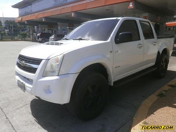 Chevrolet Luv D-max Automático