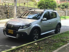 Renault Sandero Stepway Sandero Stepway Dyn