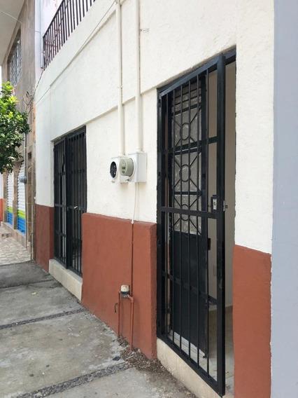 Rento Oficinas Con Local En Mezquitan Guadalajara Jal.