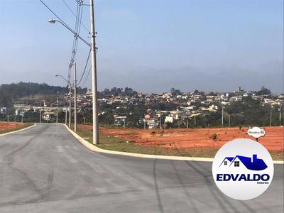 Terrenos Em Cotia Sp, Prontos Para Construir!