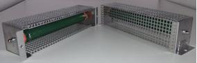 Resistor De Frenagem 570w - 70 Ohms - Aluminio Ip-20