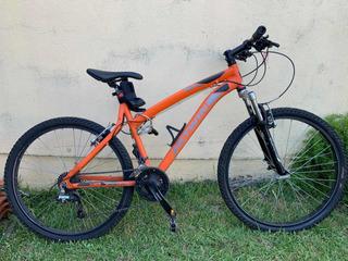 Bicicleta Bt Win Rockrider 340