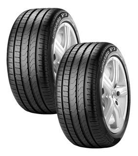Paquete De 2 Llantas 225/65 R17 Pirelli Cinturato P7 A/s Plu