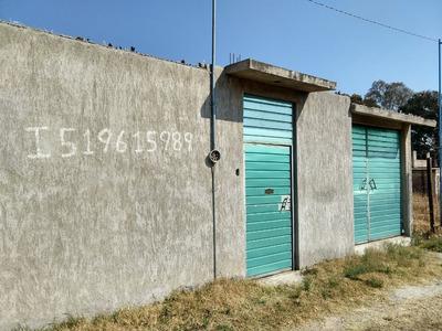 Casa Nueva A 5 Minutos De Texcoco