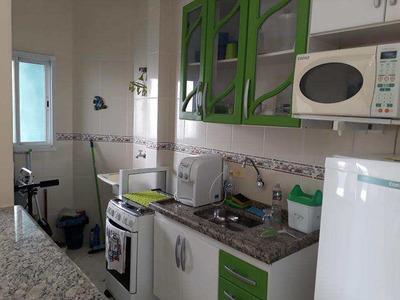Apartamento 1 Dormitório Próximo Av. Presidente Costa E Silva. - V250
