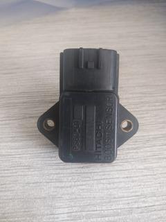 Sensor Map Subaru - Hitachi Boost Sensor-subaru Mazda Kia