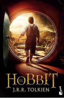 Libro El Hobbit