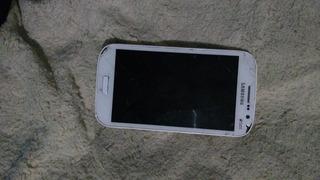 Celular Samsung Gran Duos Usado