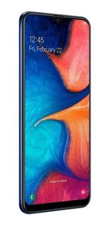 Galaxy A20, Sm-a205g, 32 + 3 Gb, Desbloqueado!
