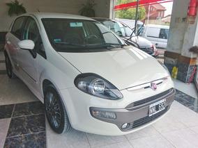 Fiat Punto 1.6 Sporting 2014