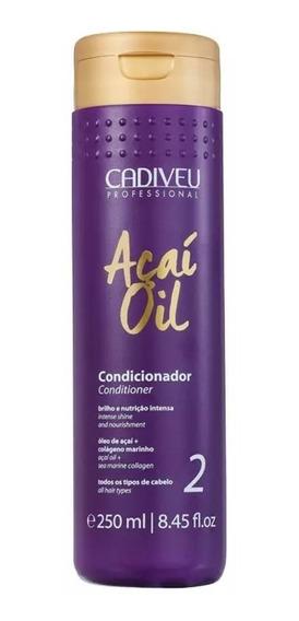 Cadiveu Condicionador Açaí Oil 250ml