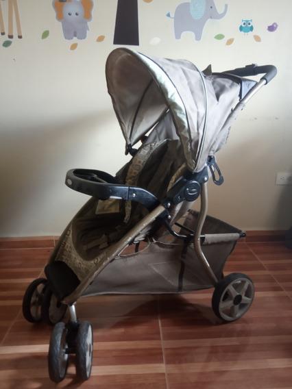 Coche Porta Bebe Soporte Asiento Vehiculo Graco Puerto Ordaz