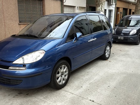 Peugeot 807 2.0 St Hdi 8 As 2006
