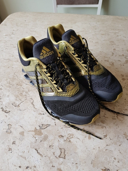 Springblade Drive Gold Pack adidas 41
