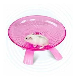 Disco Giratorio Para Hamster 17 Cm