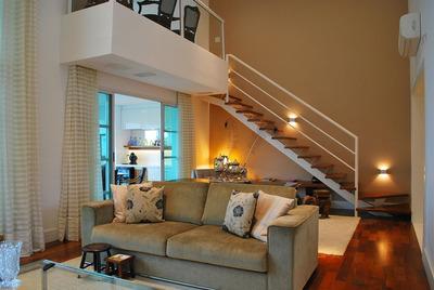 Villaggio Panamby Duplex 286m² - Nm728