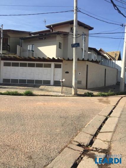 Casa Assobradada - Morumbi - Sp - 579902