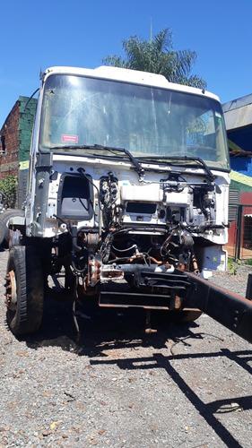 Caminhão Ivecocavalino   Ano 2008
