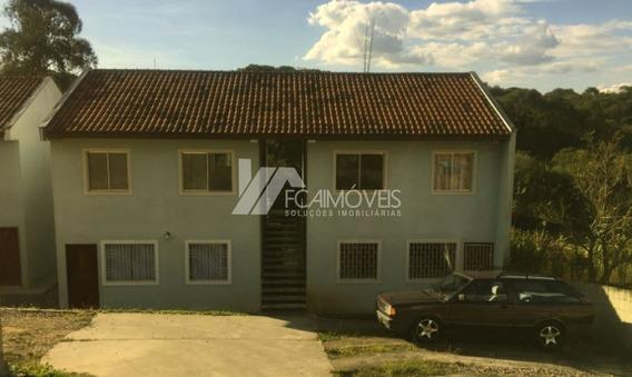R Tubarão, Vila Sao Tiago, Piraquara - 275226