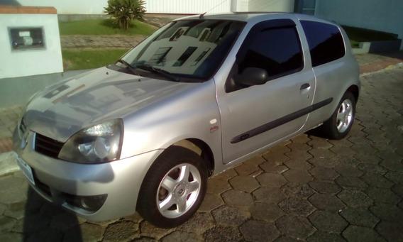 Clio 2009 Prata