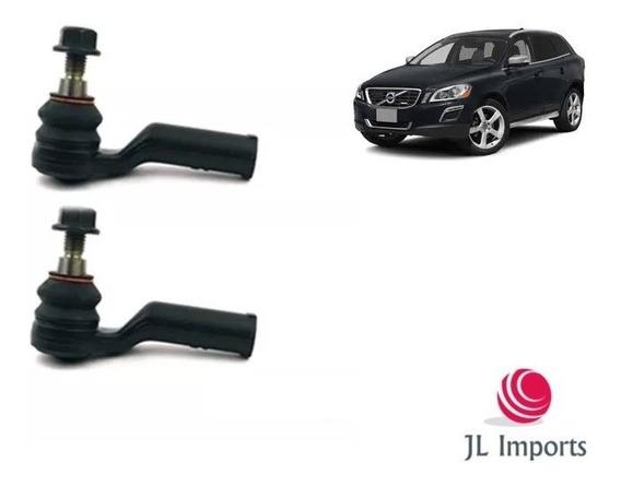 Par Terminal Direção Volvo Xc60 Xc90