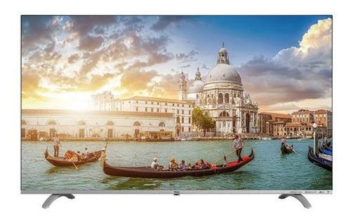 Smart Tv Philco Ptv55q20agbls Dled 4k 55