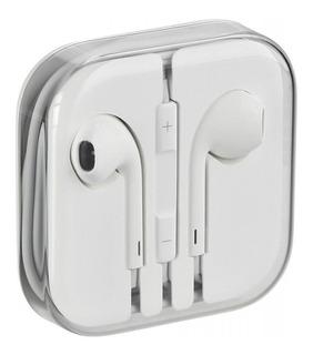 Audifonos iPod iPhone iPad Shuffle Samsung Nuevos