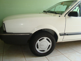 Volkswagen Santana Cl 1.8 Raridade Para Pessoa Exigente