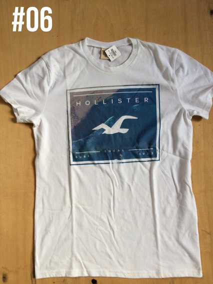 Repasse De Produtos, Camisetas Aeropostale Hollister Origina