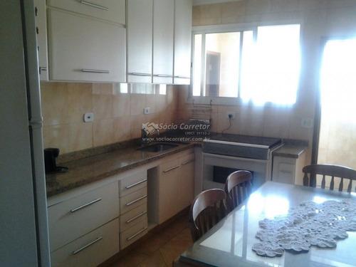 Imagem 1 de 15 de Apto Antigo 127m² Centro De Guarulhos - Apartamento A Venda No Bairro Centro - Guarulhos, Sp - Sc00329