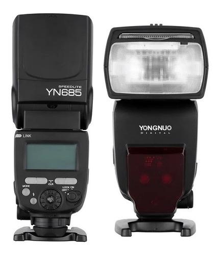 Flash Yongnuo Yn -685 Para Nikon