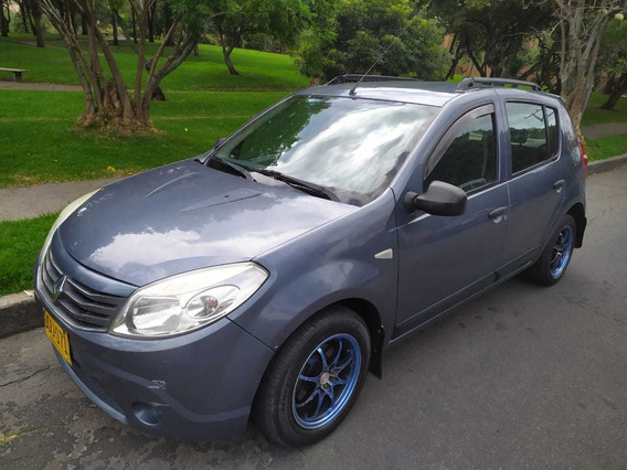 Renault Sandero Expression Aa