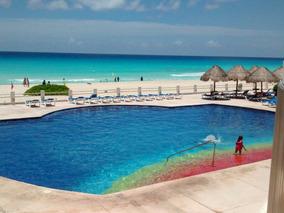 Tu Mejor Opcion Cancun Departamento Amueblado Frente Al Mar