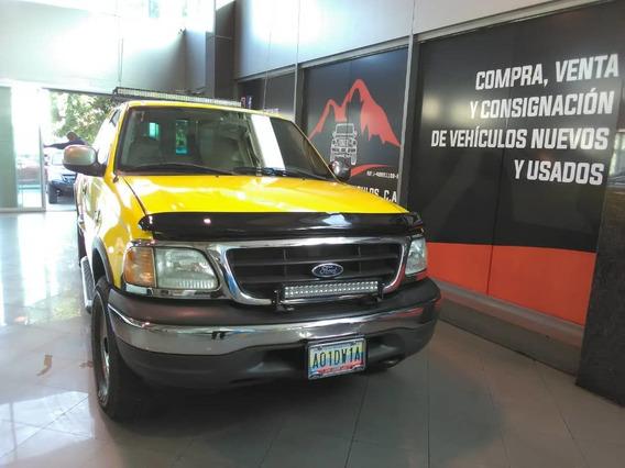 Ford F-150 Fortaleza