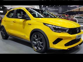 Fiat Argo 1.3 1.8 Hgt 0km 2018 Retiralo Con 50.000 Otu Plan*