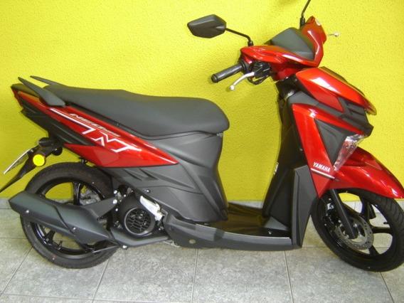 Yamaha Neo 125 19/20 Sem Uso