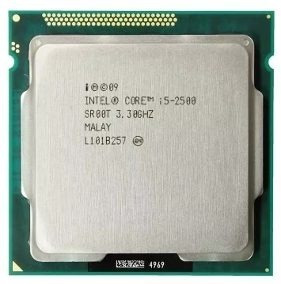 Processador I5 2500 3.30 Ghz 1155   Envio Imediato