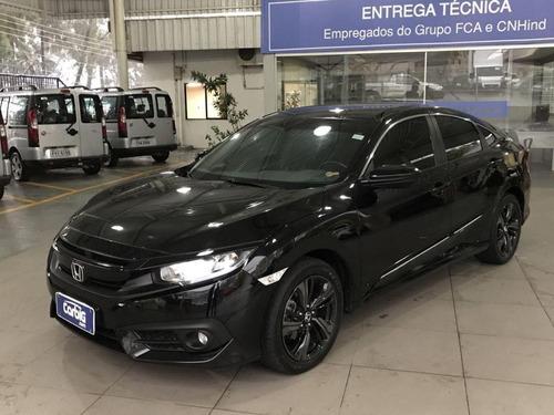 Civic Civic Sedan Sport 2.0 Flex 16v Aut.4p