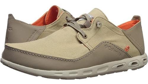 Columbia Bahama Vent Pfg Lace Zapatos Casuales 26 Mex
